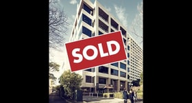 Offices commercial property sold at 457 St Kilda Road Melbourne 3004 VIC 3004