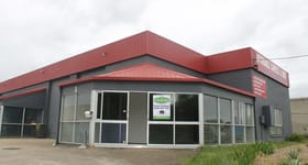 Factory, Warehouse & Industrial commercial property sold at 1/13 Industry Drive Caboolture QLD 4510