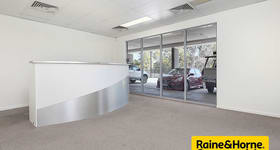 Offices commercial property sold at 4/20 Archerfield Road Darra QLD 4076
