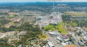 Development / Land commercial property for sale at 1-5 Oakey Flat Road Morayfield QLD 4506