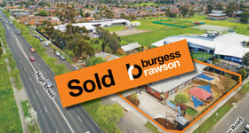 Medical / Consulting commercial property sold at 415 High Street Lalor VIC 3075