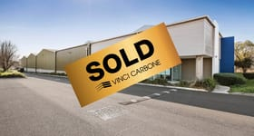 Factory, Warehouse & Industrial commercial property sold at Building 3/621 Maroondah Highway Mitcham VIC 3132
