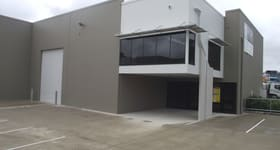 Factory, Warehouse & Industrial commercial property sold at 1/92 McLaughlin Street Kawana QLD 4701