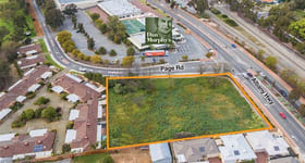 Development / Land commercial property sold at Lot 11 Albany Highway (Corner Page Road) Kelmscott WA 6111