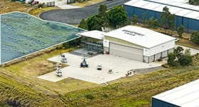 Factory, Warehouse & Industrial commercial property sold at 10 & 12 Laurio Place Mayfield NSW 2304