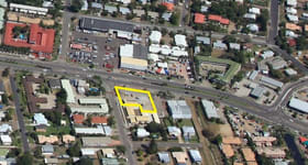 Development / Land commercial property for lease at 32-34 Bowen Road Hermit Park QLD 4812