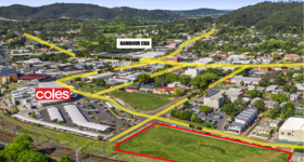 Development / Land commercial property for sale at 9 & 15 Mill Lane Nambour QLD 4560