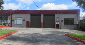 Factory, Warehouse & Industrial commercial property sold at 31 Parkhurst Drive Knoxfield VIC 3180