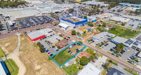 Development / Land commercial property sold at 18 Pattie Street Cannington WA 6107