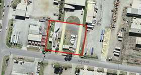 Factory, Warehouse & Industrial commercial property sold at 7 Lewis Street Torrington QLD 4350