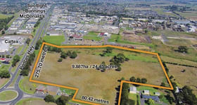 Development / Land commercial property for sale at Lot 49 Princes Highway Traralgon VIC 3844