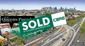 Development / Land commercial property sold at 15-33 Queens Parade Clifton Hill VIC 3068