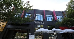 Offices commercial property for sale at 106/22 St Kilda Road St Kilda VIC 3182