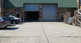 Factory, Warehouse & Industrial commercial property sold at 35 Darnick Street Underwood QLD 4119