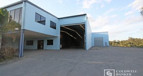 Factory, Warehouse & Industrial commercial property sold at 36 Dulwich Street Loganholme QLD 4129