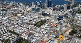 Development / Land commercial property sold at 436 Newcastle Street West Perth WA 6005