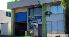 Factory, Warehouse & Industrial commercial property sold at 1/11 Leanne Crescent Lawnton QLD 4501