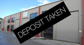 Offices commercial property sold at 18/3 Kelso Cres Moorebank NSW 2170