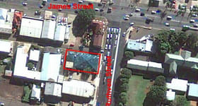 Development / Land commercial property for sale at 637 Ruthven Street Toowoomba City QLD 4350