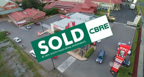 Shop & Retail commercial property sold at 413 New England Highway Tamworth NSW 2340