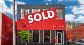 Development / Land commercial property sold at 33 Tope Street South Melbourne VIC 3205