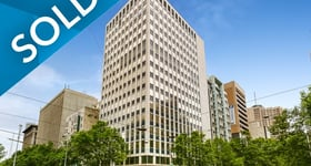 Medical / Consulting commercial property sold at Suite 1301A/227 Collins Street Melbourne VIC 3000