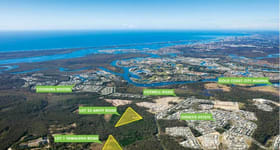 Development / Land commercial property sold at Lot 1 Yawalpah Road Coomera QLD 4209