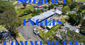 Factory, Warehouse & Industrial commercial property sold at 135 Camden Road Douglas Park NSW 2569