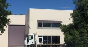 Factory, Warehouse & Industrial commercial property sold at 3/52-56 Caswell Street East Brisbane QLD 4169
