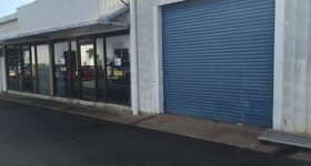 Factory, Warehouse & Industrial commercial property sold at 11/41 Sadgroves Crescent Winnellie NT 0820