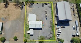 Factory, Warehouse & Industrial commercial property sold at 11 Blakefield Road Muswellbrook NSW 2333