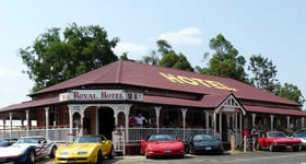 Hotel, Motel, Pub & Leisure commercial property for sale at Harrisville QLD 4307
