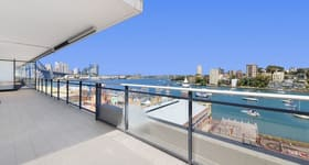 Offices commercial property sold at 903/6A Glen Street Milsons Point NSW 2061