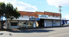 Factory, Warehouse & Industrial commercial property for sale at 207-209 James Street Toowoomba QLD 4350