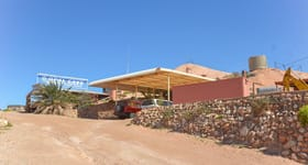 Hotel, Motel, Pub & Leisure commercial property for sale at Lot 15-16 Hutchison Street Coober Pedy SA 5723