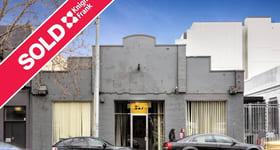Shop & Retail commercial property sold at 527-531 Spencer Street West Melbourne VIC 3003