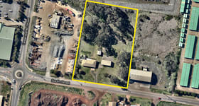 Development / Land commercial property for sale at 511-519 South Street Harristown QLD 4350