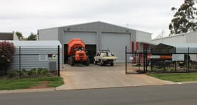 Factory, Warehouse & Industrial commercial property sold at 25 Croft Crescent Harristown QLD 4350