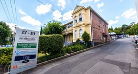 Medical / Consulting commercial property sold at 17 Brisbane Street Launceston TAS 7250