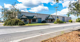 Factory, Warehouse & Industrial commercial property sold at 124 Forster  Street Launceston TAS 7250