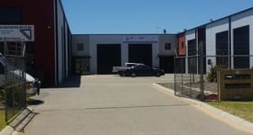 Factory, Warehouse & Industrial commercial property sold at 5/25 Jacquard Way Port Kennedy WA 6172
