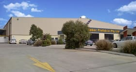 Factory, Warehouse & Industrial commercial property sold at 55 Fulton Drive Derrimut VIC 3026