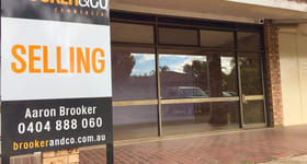 Medical / Consulting commercial property sold at Campbelltown NSW 2560