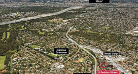 Development / Land commercial property sold at 8 Seddon Street Ivanhoe VIC 3079