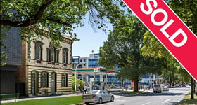 Offices commercial property sold at 37 Flemington Road North Melbourne VIC 3051
