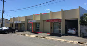Factory, Warehouse & Industrial commercial property sold at 7B Derby Street Rockhampton City QLD 4700