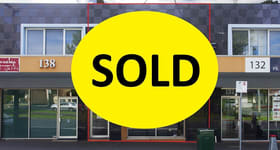 Medical / Consulting commercial property sold at 136 Peel Street North Melbourne VIC 3051