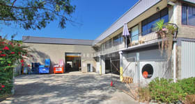 Factory, Warehouse & Industrial commercial property sold at 35 Amax Avenue Girraween NSW 2145