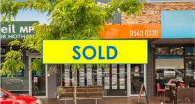 Shop & Retail commercial property sold at 399 Clayton Road Clayton VIC 3168