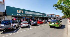 Showrooms / Bulky Goods commercial property for sale at 316-332 Raymond Street Sale VIC 3850